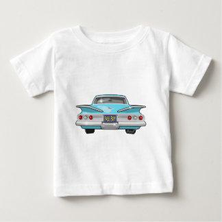 Chevrolet Impala 1960 Tee Shirt