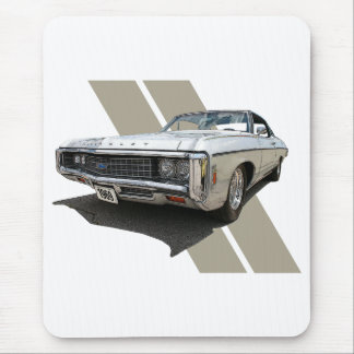 Chevrolet Impala 1969 Musmatta