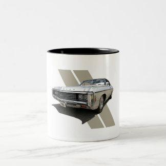 Chevrolet Impala 1969 Två-Tonad Mugg