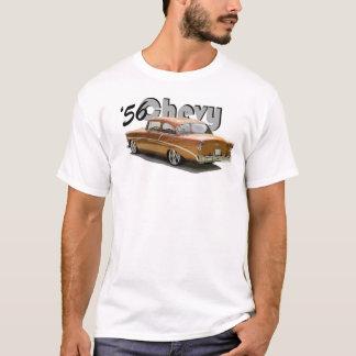 """Chevy 1856 """"postar"""" T-tröja T Shirt"""