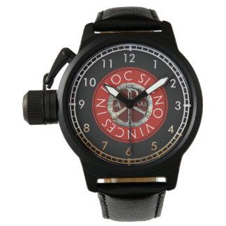 Chi-Rho Armbandsur