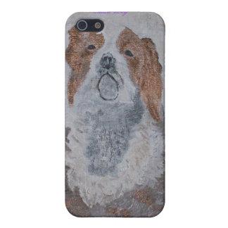 Chiari hund iPhone 5 fodral