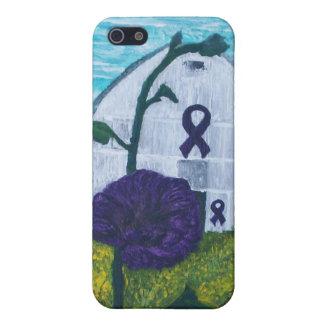 Chiari iPhone 5 Cover