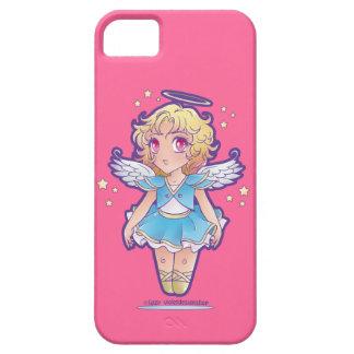 Chibi ängel iPhone 5 fodral