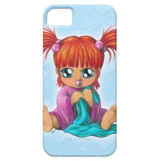 Chibi baby iPhone 5 skydd