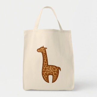 Chibi giraff tygkasse