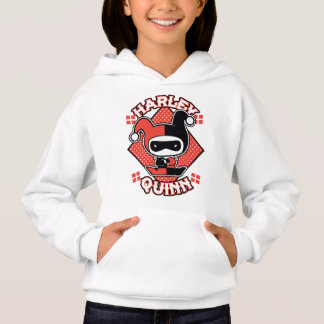 Chibi Harley Quinn splittringar Tee Shirt