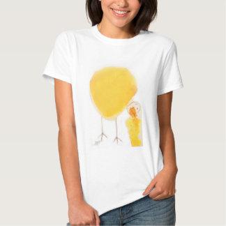 Chic chick t shirts