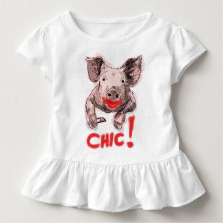 Chic gris - klänning t shirts