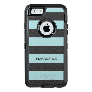 Chic Mintrandar OtterBox iPhone 6/6s Fodral