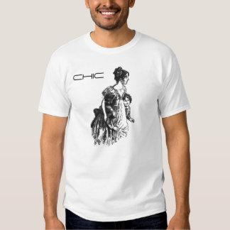 CHIC T-tröja med mor- och barnmotiv Tshirts
