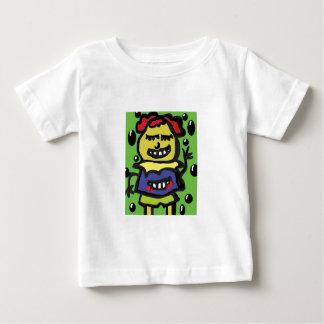 Chica och waveren tee shirts