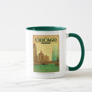 Chicago dag för IL - St Patrick