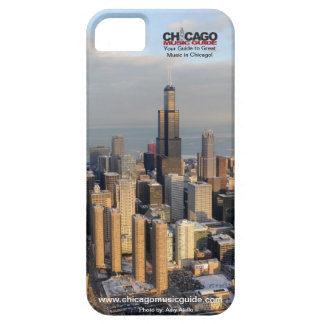 Chicago design #7 iPhone 5 hud