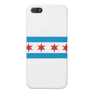 chicago flagga iPhone 5 cover