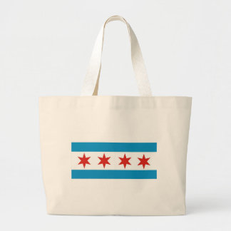 chicago flagga kassar