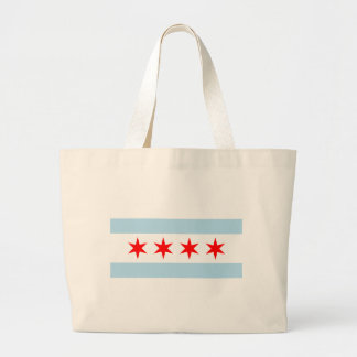 Chicago flagga kasse