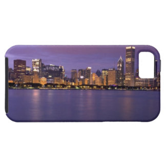 Chicago horisont iPhone 5 Case-Mate skydd