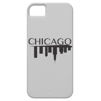 Chicago iphone case iPhone 5 Case-Mate skydd