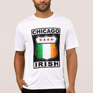 Chicago irländareamerikan t shirt