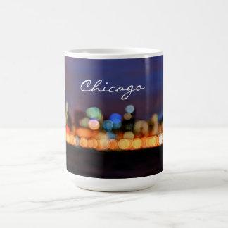 Chicago mugg