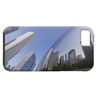 Chicago reflexioner iPhone 5 cases