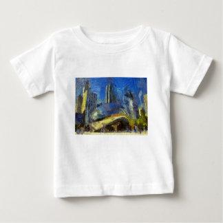 chicago tee shirts