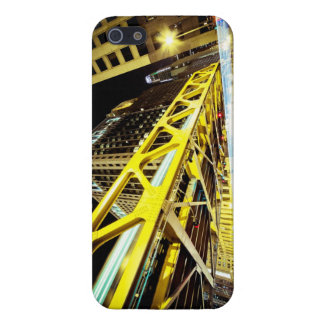 Chicago Zoom iPhone 5 Cover