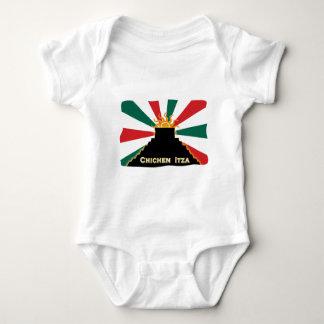 Chichen Itza T Shirt