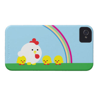 Chick n-chickar iPhone 4 case