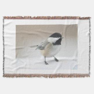 Chickadee Filt