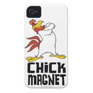 Chickmagnet Case-Mate iPhone 4 Case