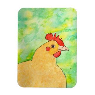 Chickmagnet Magnet
