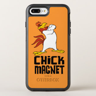 Chickmagnet OtterBox Symmetry iPhone 7 Plus Skal