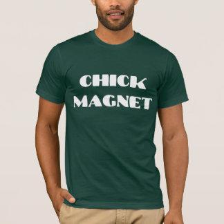 Chickmagnet Tee Shirt