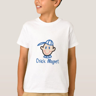 Chickmagnet Tee Shirts