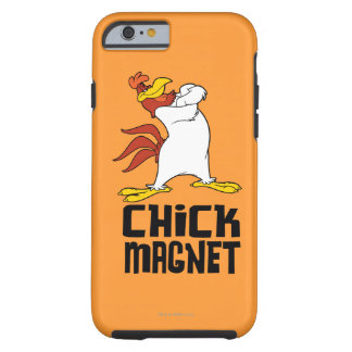 Chickmagnet Tough iPhone 6 Fodral
