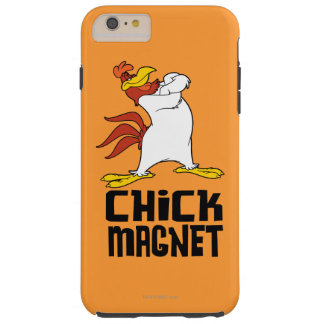 Chickmagnet Tough iPhone 6 Plus Skal