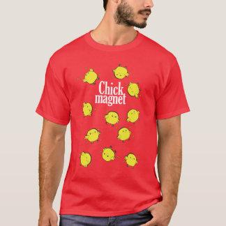 Chickmagnet Tröja