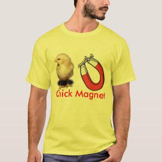 Chickmagnet Tröjor