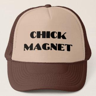 Chickmagnet Truckerkeps
