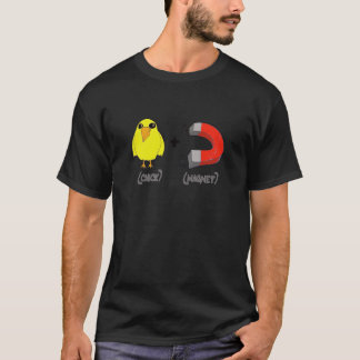 Chickmagnet Tshirts