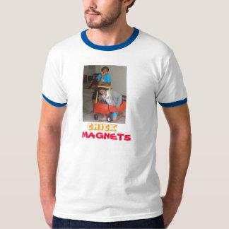 Chickmagneter T-shirt