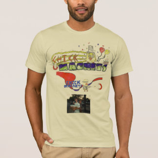 Chickmagneter Tshirts