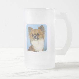 Chihuahua 9W092D-116 Frostat Ölglas