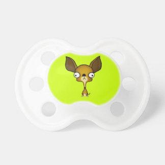 Chihuahua Napp