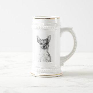 Chihuahuakonst Sejdel