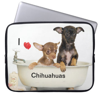 Chihuahualaptop sleeve