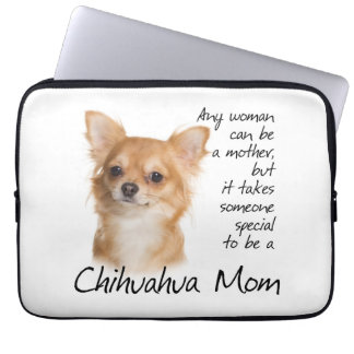 Chihuahuamammalaptop sleeve