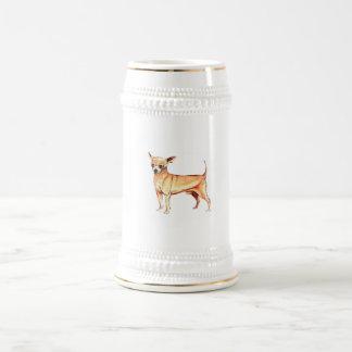 Chihuahuaöl Stein Sejdel
